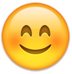 emoji-blush-smile